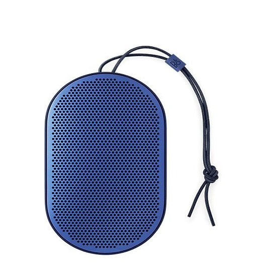 Beoplay P2 – Royal Blue