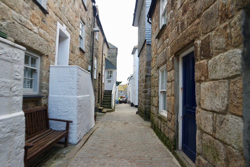 Travel to Cornwall in the Winter for Padstow