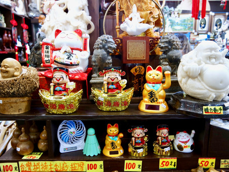 How to get the most out of your time in Taipei