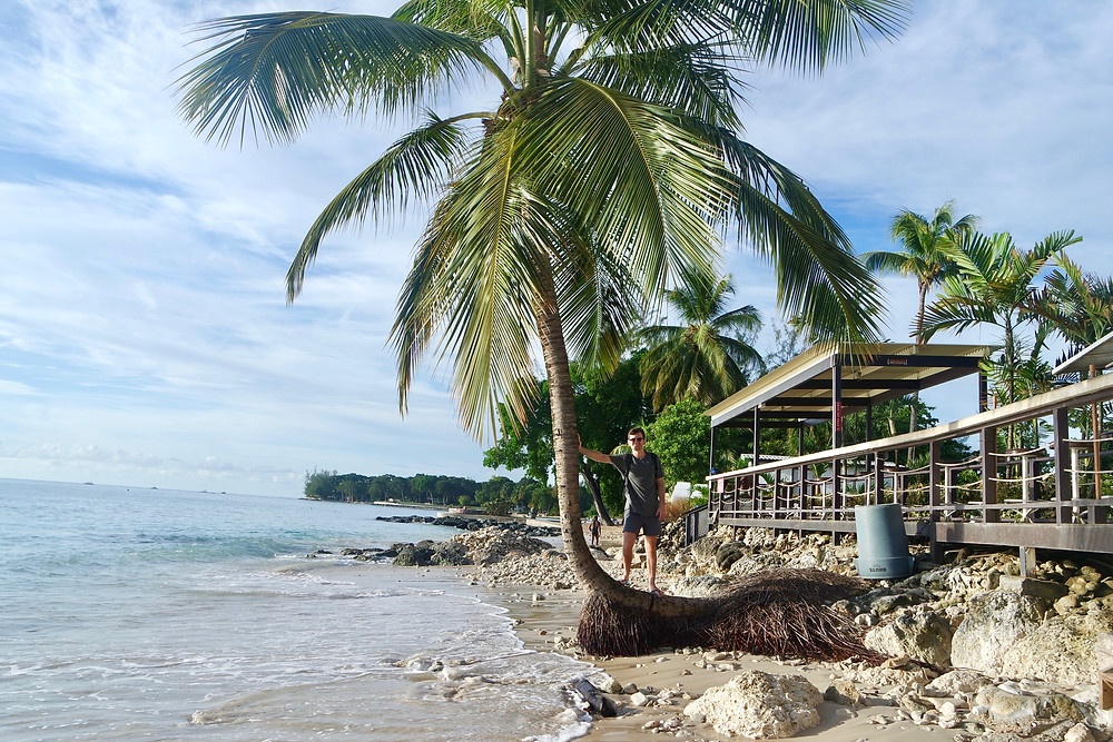 Travel in Barbados on a budget - Best Beaches