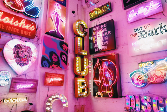 4 weird and wonderful things you need to do in London
