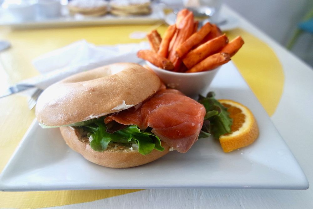 Travel in Barbados on a budget - cheap eats