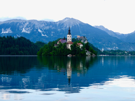 Lake Bled: Everything you need to know