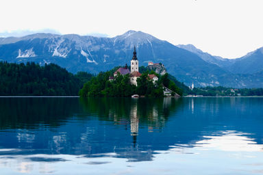 Travel to Lake Bled: Everything You Need to Know