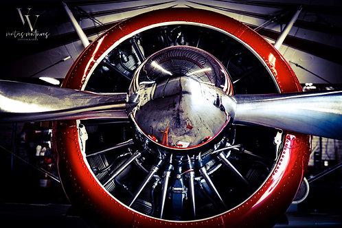 biplane trois