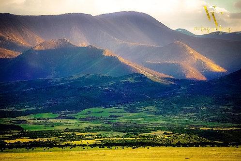 colorado hills