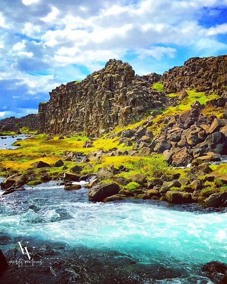 Iceland Game of Thrones shoot location
