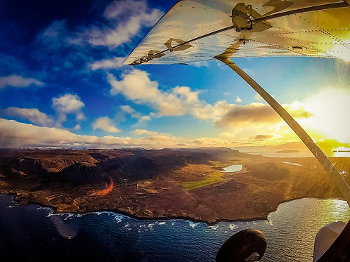 north coast arctic air