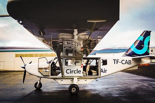 circle air über