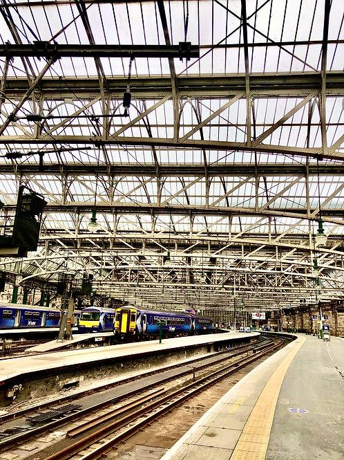 Glasgow Station2