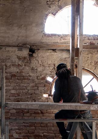 Renovatie sloopwerk