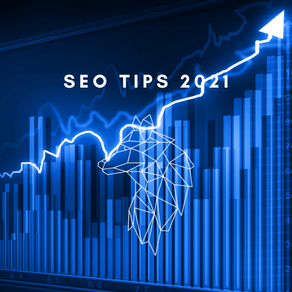 SEO Tips 2021