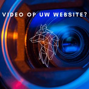 Video op uw website: 4 goede redenen