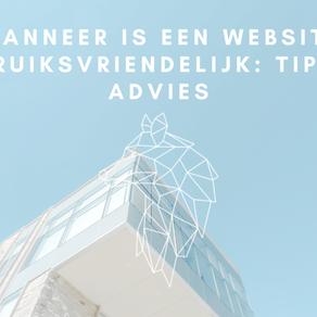Wanneer is een website gebruiksvriendelijk: tips en advies