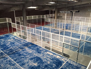 LAND OF PADEL INTERATIONAL