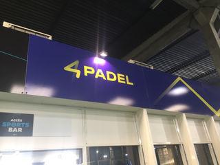 4PADEL - BDX - PADELINTERNATIONAL