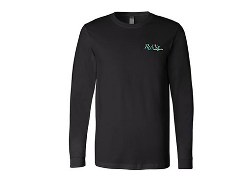 Ultra Soft Bella Long Sleeve T