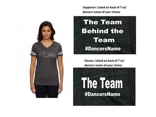 Dance Team Comp T