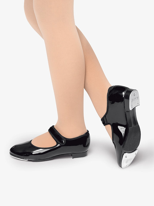 Child Velcro Tap Shoes