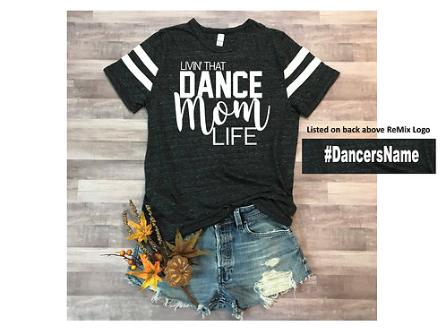 Dance Mom Comp T