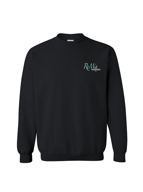 ReMix Crew Cut Sweatshirt