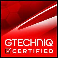 gtechniq certified ceramic coatings