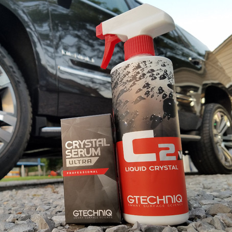Ceramic Coatings Q&A - Know before you buy