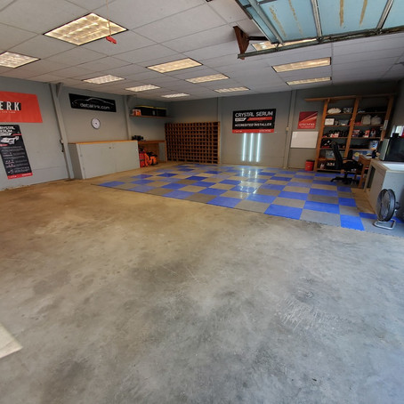 Benton, IL Auto Detailing. Visual Pro Detailing has MOVED!
