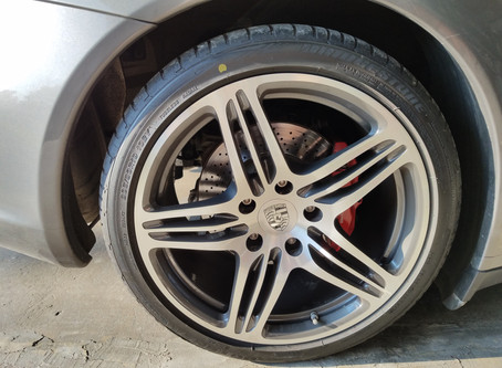 "Ceramic Coatings - Do I need a ""wheels off"" coating package?"