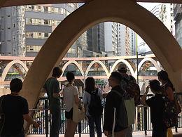 Doors Open Hong Kong: Modern Movement in Hong Kong