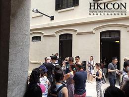 REHAB Repairing Heritage Buildings in Hong Kong