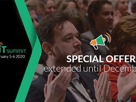 4th annual MERIT Summit - Seville