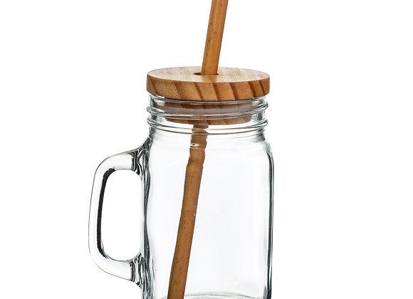 Mug à smoothie