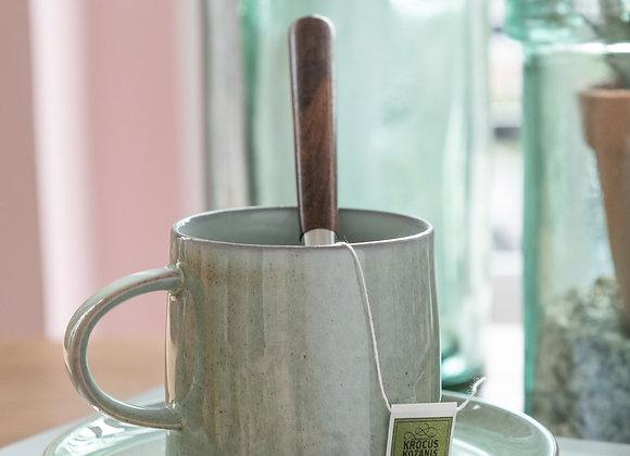 Tasse + sous tasse