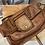 Thumbnail: Rudy Vintage Leather Crossbody Bag