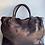 Thumbnail: Classic Brown Sophia Vintage Leather Handbag - Jijou Capri