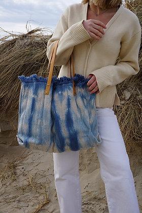 Tie Dye Handbag