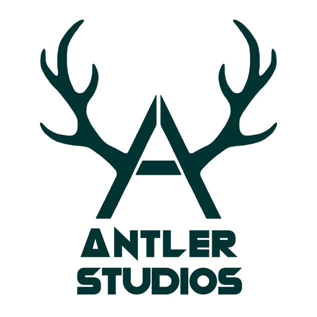 Antler Studios Logo No Background