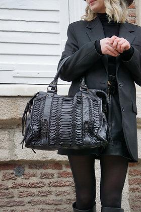 Noe Leather Handbag