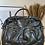 Thumbnail: Kate leather Handbag - Jijou Capri