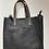 Thumbnail: Mini Gerard Pony Leather Handbag