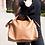 Thumbnail: Jasmine Leather Handbag