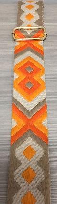 Georgette - Fabric Strap