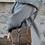 Thumbnail: Milly Suede Leather Crossbody Bag