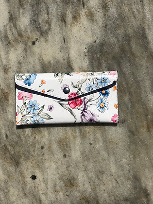 Wallet Bobo Floral - Jijou Capri
