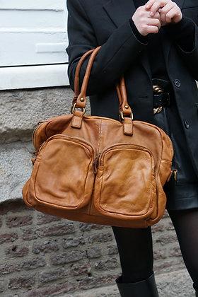 Romy Leather Handbag