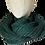 Thumbnail: JJ73 Infinity Green  - Jijou Capri