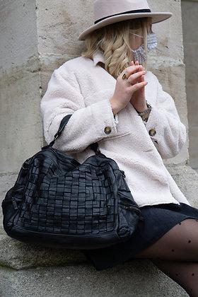 Jodi Vintage leather Handbag