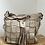 Thumbnail: Damier Bucket leather vintage Handbag
