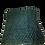 Thumbnail: JJ80 Scarf Green - Jijou Capri